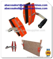 Clamps Set Of 2 Single Handed Carry Clamps Abaco Shc25