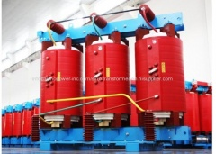 """This transformer is casting resin insulated and fully enclosed type with """"C"""" type"""