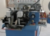 BIG Size Label Cutting and Folding Machine