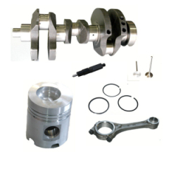 Deutz 1013 1015 Engine Parts