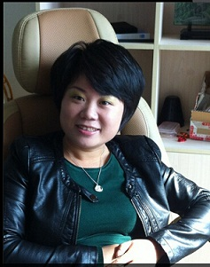 Ms. Jenny Weng
