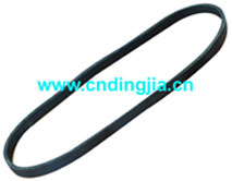 V BELT-P/S / 4PK718 / 96570669 FOR DAEWOO MATIZ / SPARK 0.8 / 1.0
