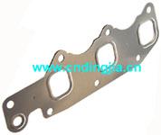 GASKET-EXHAUST MANIFOLD 14141A78B00-000 / 94580153 / 96353036 / 96569653 FOR DAEWOO MATIZ 0.8
