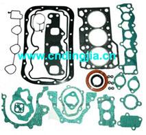 FULL GASKET SET-ENGINE S114006 / S1140007 / 93740913 FOR DAEWOO MATIZ 0.8