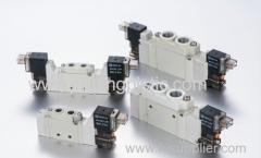 SMC Pilot mini valve,high frequency solenoid valve
