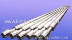 Seamless Mandrel Bar (Metallurgical Spare Parts MPM Mandrel)