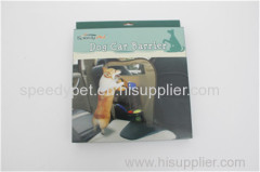 Dog Car Barrier Pet Products