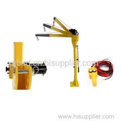 Electric Mini Crane Construction Hoist