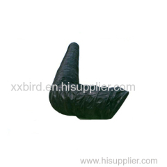 flexible ventilation tube from china coal
