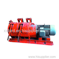 electric mine winch for sale