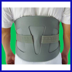 American rigid waist support