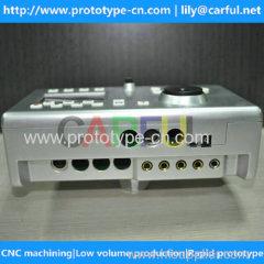 5 axis /4 axis cnc machining & cnc machined prats manufacturer in China