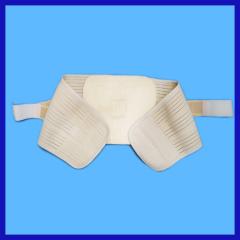 Belt type air permeability