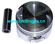Piston Set With Pin/STD/ 12111A78B00-000 / 96286490 / 96571302 FOR DAEWOO DAMAS & LABO 04 / TICO 00 / MATIZ 0.8
