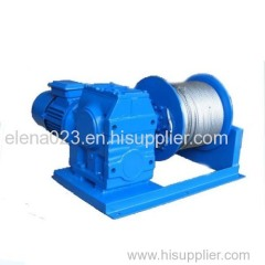 Pneumatic - Air Winches china