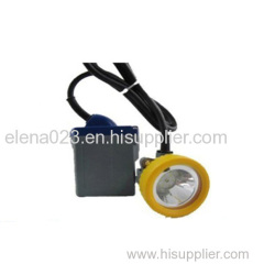 LED KL5LM(A) miner lamp