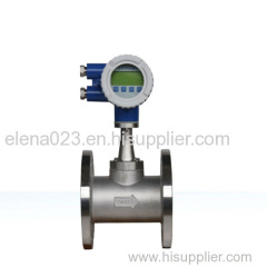 Sensitive Vortex Flow Meter with China supplier