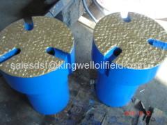 API Standard Flat Bottom Milling Shoe