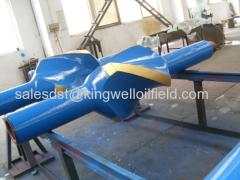 API Standard HF1000 Integral Blade Stabilizer