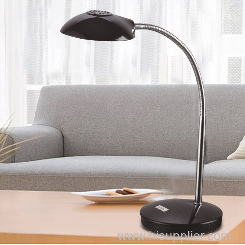 360 degree rotating portable led table lamps for sale