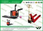 Heavy Duty Logistic Warehouse hand Trolley / steel hand truck with wheels