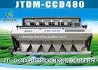 Painted Optical Sorting Equipment 480 Channels For Parboiled Rice / Millet