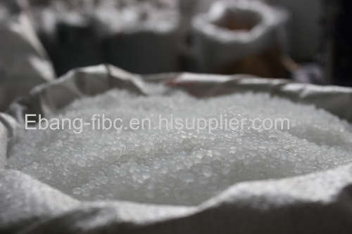 4 Loop duffle top bulk bags