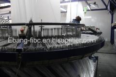 silica sand packing bulk bag