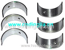 Bearing Set - Conn Rod +0.25 / 12181A81051-025 / 94580117 / 12181A81851-025 / / 96612213 FOR DAEWOO DAMAS / MATIZ 0.8