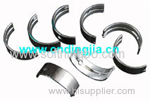 Bearing Set - Crankshaft + 0.25 / 12341A60D00-025 / 96612217 / 12341A60000-025 FOR DAEWOO MATIZ 0.8 / DAMAS