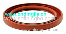 Seal Crankshaft Oil 09283-60005-000 / 94535475 / 60*80*8 mm FOR DAEWOO DAMAS / MATIZ 0.8 -1.0