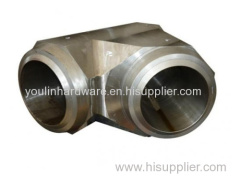 High quality steel connectors