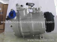 dyne auto AC compressor for BMW E60 E66 7SBU16C 4471807550 64529175670 6901781 64526901781 64526921649