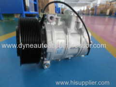 DYNE auto AC compressor company DENSO 5412300711 7SB 7SE compressor BENZ ACTROS