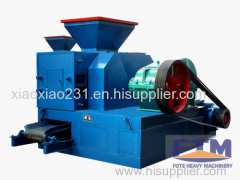 Ore Powder Briquette/Briquetting Machine