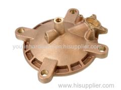Casting brass valve body