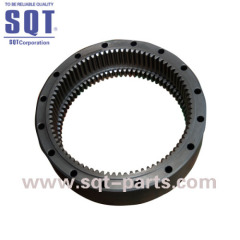 excavator swing ring gear 20Y-26-22151