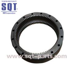 swing gear ring of pc200-6