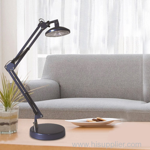 Protection eyes portable LED learning table lamps