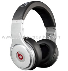 Monster Beats Pro by Dr.Dre Professional Sound Isolating Over-Ear Headphones