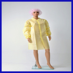 new isolation surgical gown