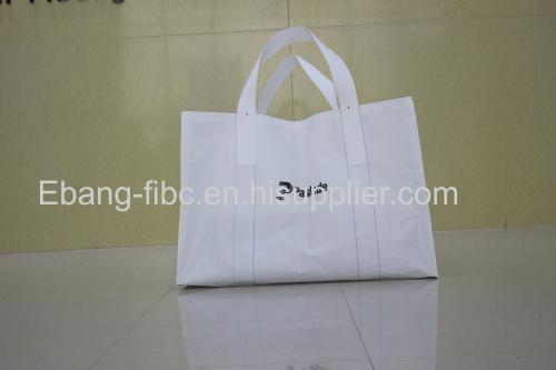 Paslode printing 2 loop sling bag