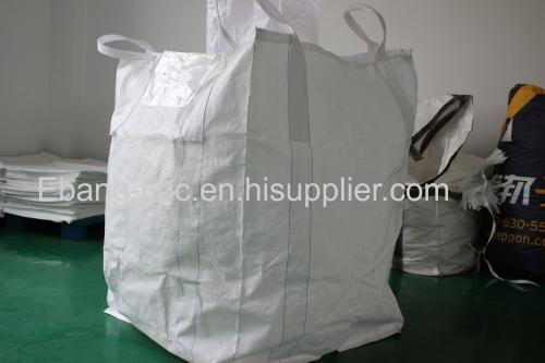 Export to Australia transport construction waste big bag