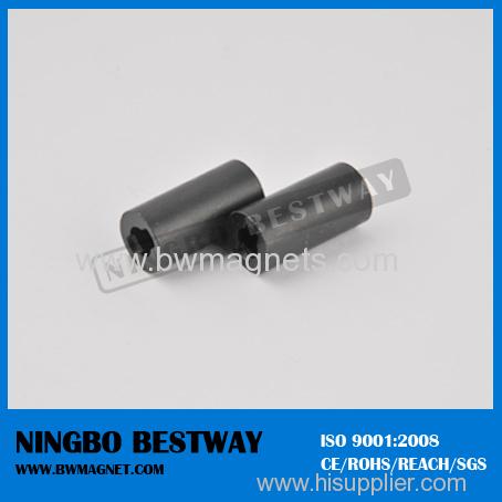 Bonded Rod NdFeB Magnet