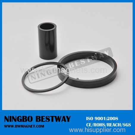 Pressing Bonded NdFeB magnet for motor fan