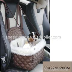 Dog Car Seat for Dog