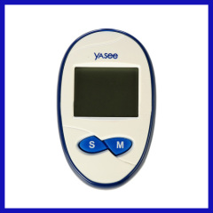 2015 New digital Blood Glucose Meter