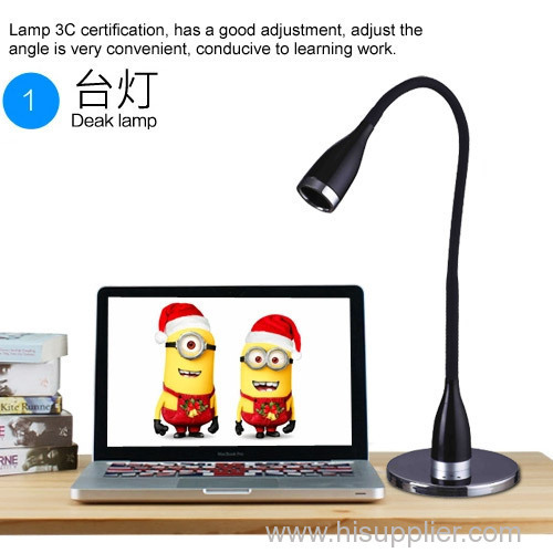 Led eye protection desk lamp in his study work lamp bedroom lamps lighting
