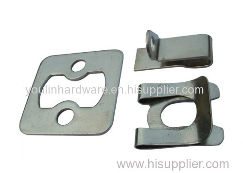 Customized metal stamping parts