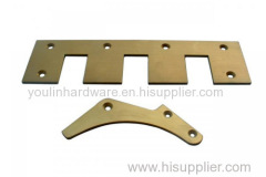 China customized metal stamping parts